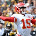 Week 17 Quarterback Rankings 2018