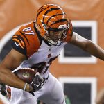 Week 13 Tight End Rankings: Secret Of The Uzomah