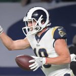 Better Than Advertised: Cooper Kupp Was Short-Term Fantasy Gold In 2018