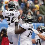 Better Than Advertised: T.J. Yeldon Tiptoed Into RB2 Territory When You Weren't Looking