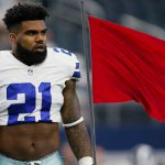 Red Flags: Ezekiel Elliott And The Curse of 300 Carries
